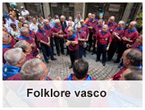 Folklore vasco