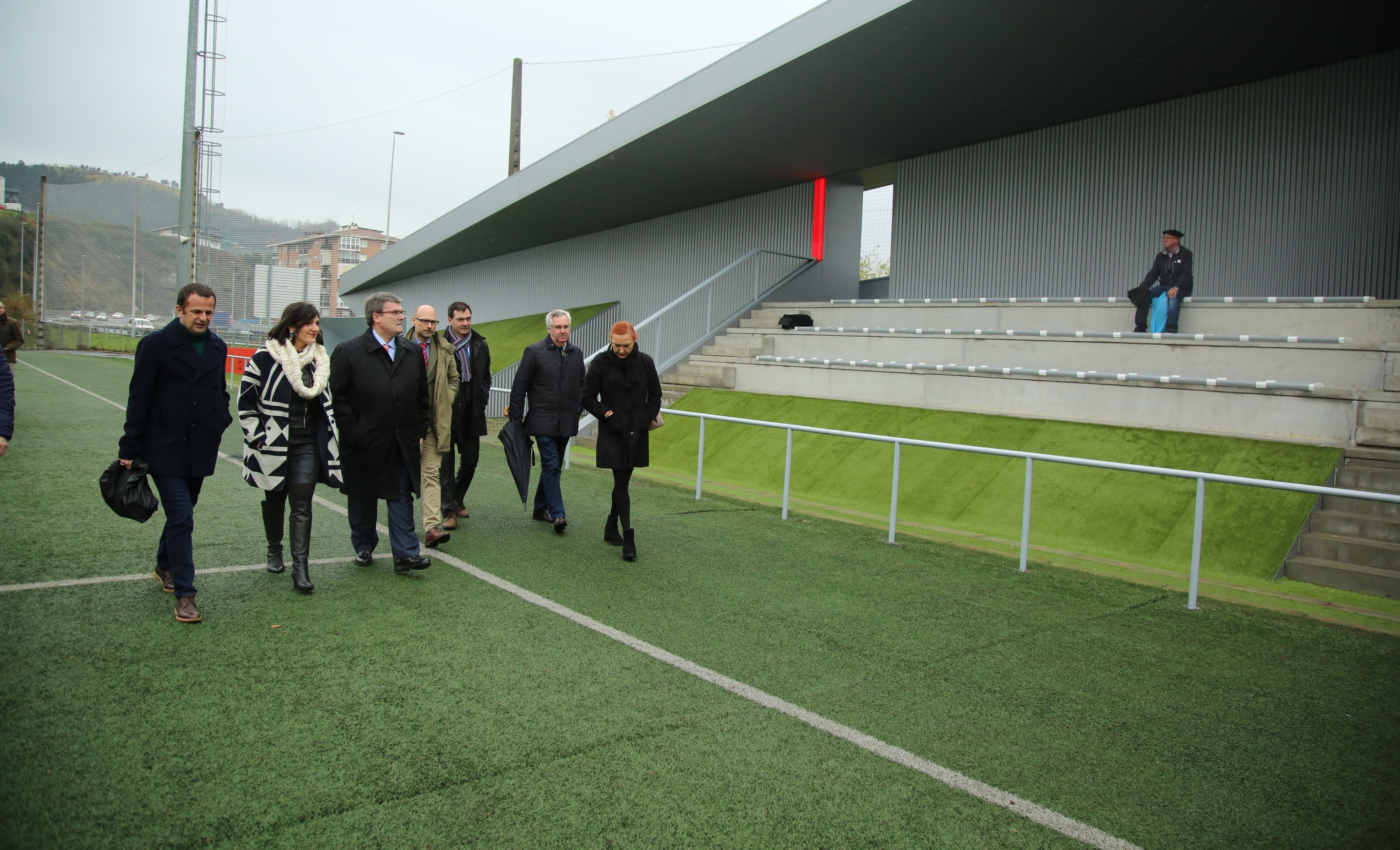 Bilbao Eus Inicio