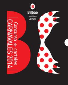 Imagen del Concurso de Carteles Carnavales 2014