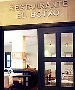 El Botxo Restaurant