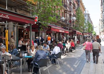 Ledesma Bilbao Turismo