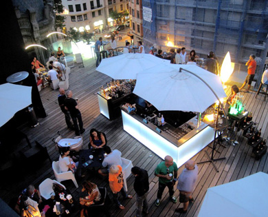 La Terraza Del Yandiola Bilbao Turismo