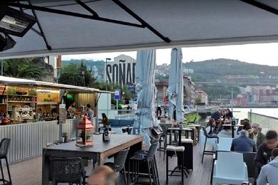 Cargadero Bilbao Turismo