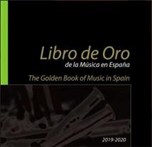 Libro de Oro de la Música en España. 2019-2020