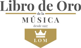 Libro de Oro de la Música desde 1997<br><br>