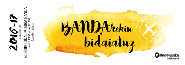 BANDAREKIN BIDAIATUZ