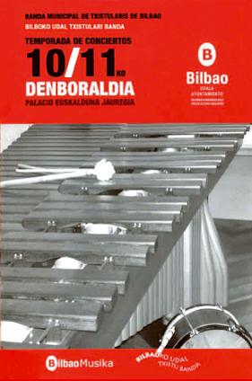 2010/2011 DENBORALDIA