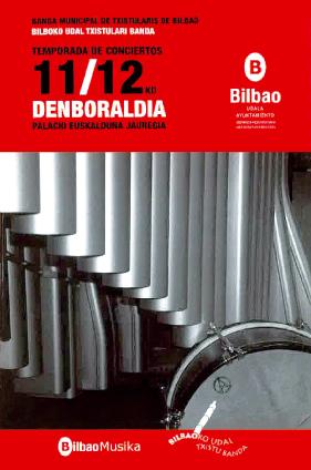2011/2012 DENBORALDIA